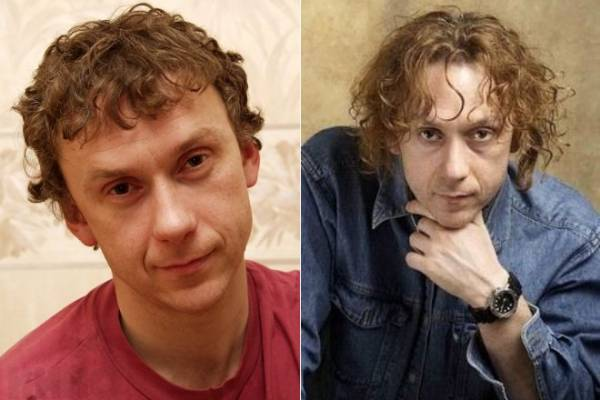 Вадим Демчог – биография, фильмы, фото, личная жизнь, последние новости 2019