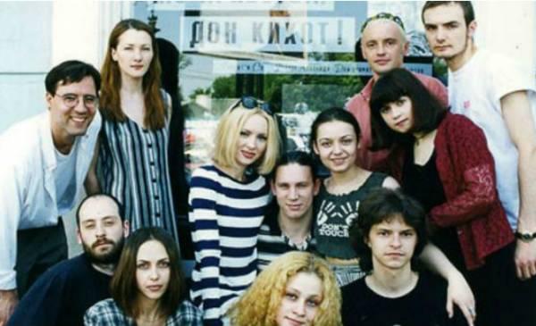 Елена Ксенофонтова – биография, фильмы, фото, личная жизнь, последние новости 2019