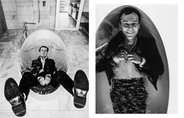 Юрий Борисов – биография, фильмы, фото, личная жизнь, последние новости 2019