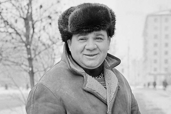 Евгений Леонов – биография, фильмы, фото, личная жизнь, последние новости 2019