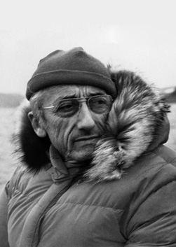 Жак Ив Кусто – биография, фильмы, фото, личная жизнь, последние новости 2019