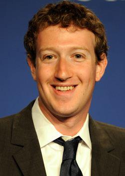Марк Цукерберг – биография, фильмы, фото, личная жизнь, последние новости 2019