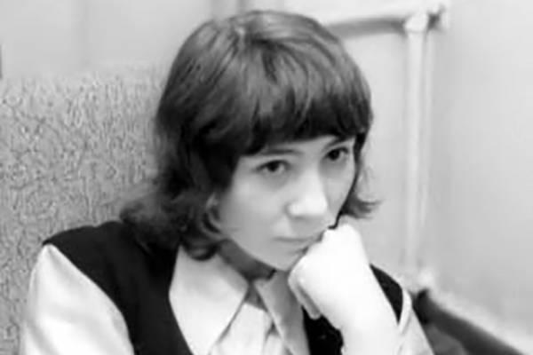 Елена Камбурова – биография, фильмы, фото, личная жизнь, последние новости 2019