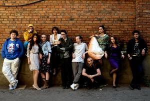 Дмитрий Ендальцев – биография, фильмы, фото, личная жизнь, последние новости 2019