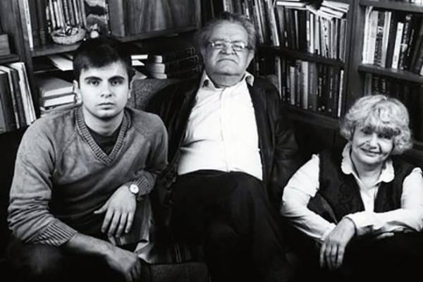 Фазиль Искандер – биография, фильмы, фото, личная жизнь, последние новости 2019