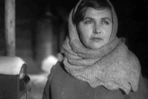Тамара Макарова – биография, фильмы, фото, личная жизнь, последние новости 2019
