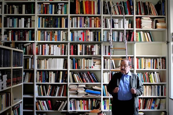 Умберто Эко – биография, фильмы, фото, личная жизнь, последние новости 2019