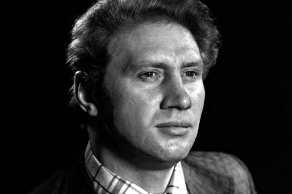 Юрий Кузьменков – биография, фильмы, фото, личная жизнь, последние новости 2019