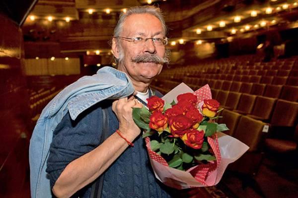 Александр Самойлов – биография, фильмы, фото, личная жизнь, последние новости 2019