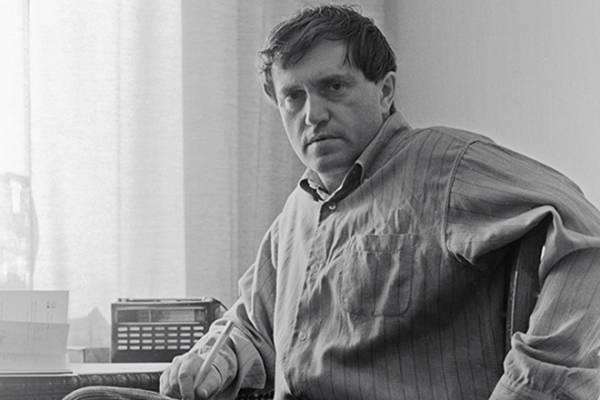 Василий Аксенов – биография, фильмы, фото, личная жизнь, последние новости 2019