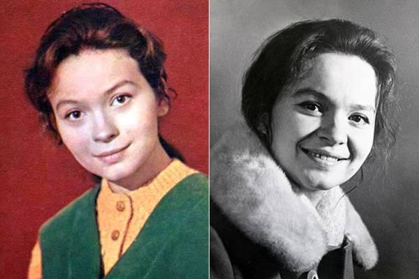 Наталья Рычагова – биография, фильмы, фото, личная жизнь, последние новости 2019