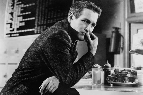 Пол Ньюман – биография, фильмы, фото, личная жизнь, последние новости 2019