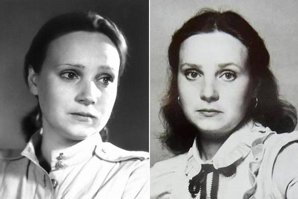 Евгения Глушенко – биография, фильмы, фото, личная жизнь, последние новости 2019