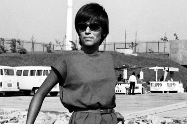 Глория Пирес – биография, фильмы, фото, личная жизнь, последние новости 2019