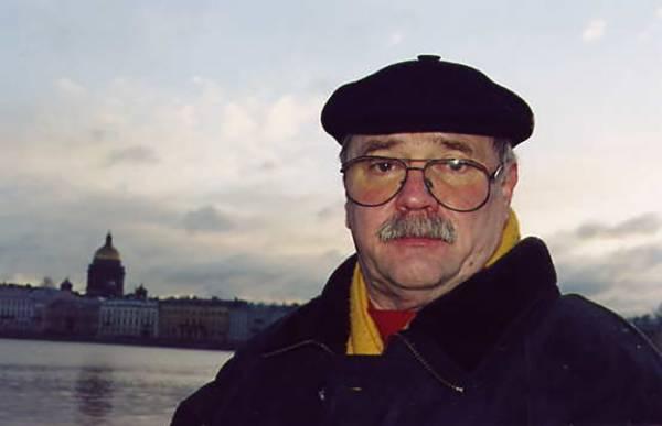 Владимир Бортко – биография, фильмы, фото, личная жизнь, последние новости 2019