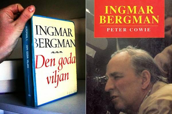 Ингмар Бергман – биография, фильмы, фото, личная жизнь, последние новости 2019