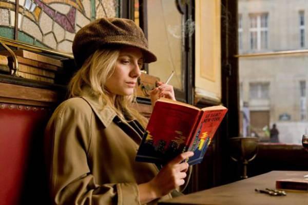 Мелани Тьерри – биография, фильмы, фото, личная жизнь, последние новости 2019