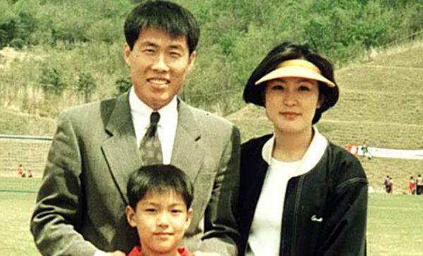 Хо Чжун Хо – биография, фильмы, фото, личная жизнь, последние новости 2019