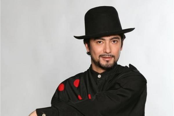 Фархад Махмудов – биография, фильмы, фото, личная жизнь, последние новости 2019