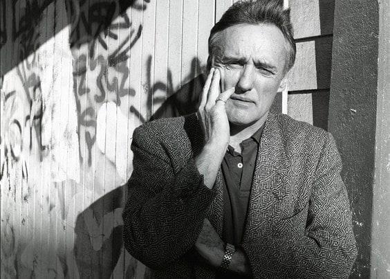 Том Хоппер – биография, фильмы, фото, личная жизнь, последние новости 2019