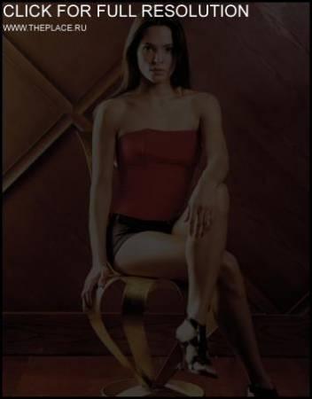 Талиса Сото – биография, фильмы, фото, личная жизнь, последние новости 2019