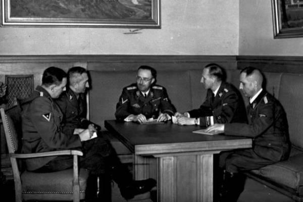 Рейнхард Гейдрих – биография, фильмы, фото, личная жизнь, последние новости 2019