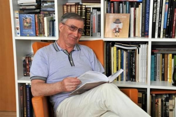 Семен Альтов – биография, фильмы, фото, личная жизнь, последние новости 2019
