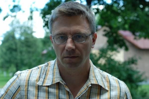 Ростислав Бершауэр – биография, фильмы, фото, личная жизнь, последние новости 2019