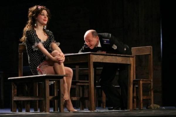 Наталья Романычева – биография, фильмы, фото, личная жизнь, последние новости 2019