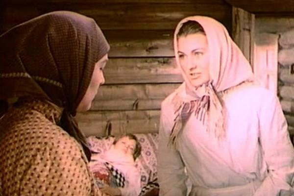 Галина Логинова – биография, фильмы, фото, личная жизнь, последние новости 2019