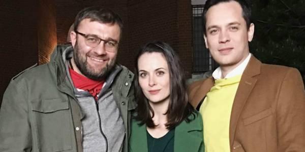 Екатерина Олькина – биография, фильмы, фото, личная жизнь, последние новости 2019