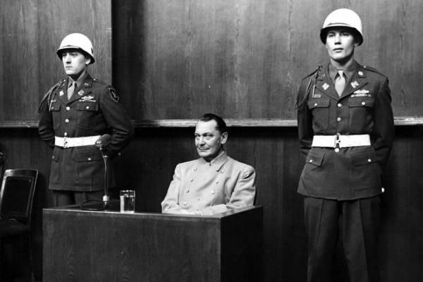 Герман Геринг – биография, фильмы, фото, личная жизнь, последние новости 2019