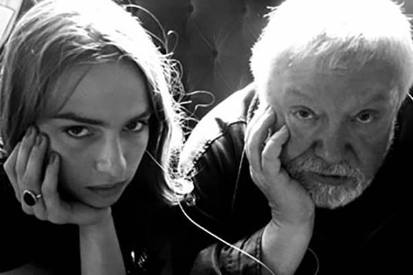 Александр Соловьев – биография, фильмы, фото, личная жизнь, последние новости 2019