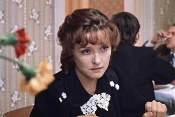 Вера Быкова – биография, фильмы, фото, личная жизнь, последние новости 2019