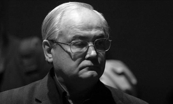 Всеволод Шиловский – биография, фильмы, фото, личная жизнь, последние новости 2019