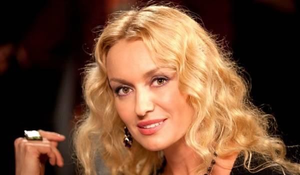 Наталья Гудкова – биография, фильмы, фото, личная жизнь, последние новости 2019