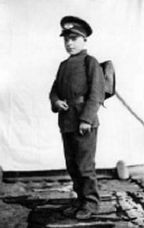 Константин Паустовский – биография, фильмы, фото, личная жизнь, последние новости 2019