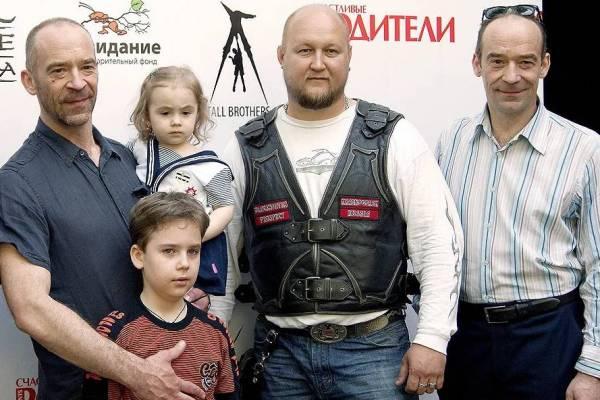Юрий Торсуев – биография, фильмы, фото, личная жизнь, последние новости 2019