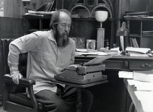 Александр Солженицын – биография, фильмы, фото, личная жизнь, последние новости 2019
