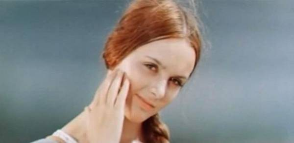 Светлана Орлова – биография, фильмы, фото, личная жизнь, последние новости 2019
