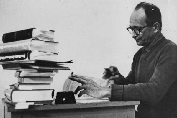 Адольф Эйхман – биография, фильмы, фото, личная жизнь, последние новости 2019