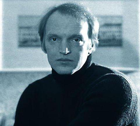 Александр Кайдановский – биография, фильмы, фото, личная жизнь, последние новости 2019