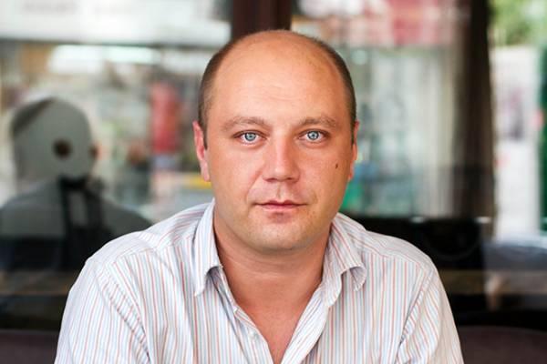 Дмитрий Суржиков – биография, фильмы, фото, личная жизнь, последние новости 2019