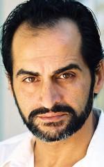 Навид Негабан – биография, фильмы, фото, личная жизнь, последние новости 2019