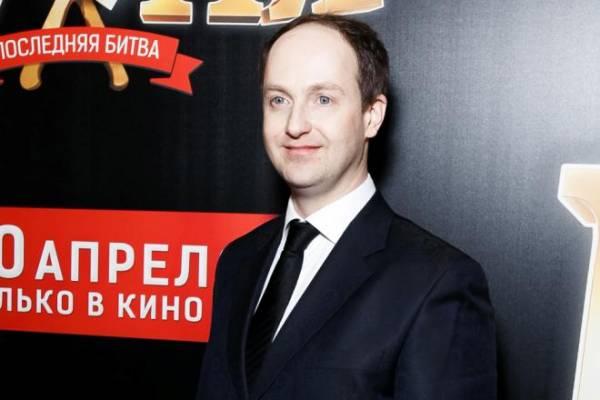Никита Тарасов – биография, фильмы, фото, личная жизнь, последние новости 2019