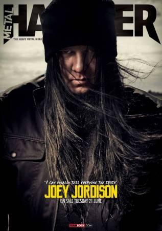 Джои Джордисон – биография, фильмы, фото, личная жизнь, последние новости 2019