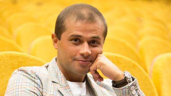 Андрей Молочный – биография, фильмы, фото, личная жизнь, последние новости 2019