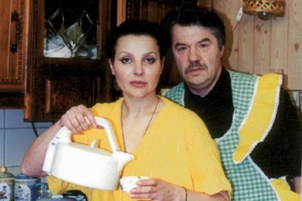 Александр Фатюшин – биография, фильмы, фото, личная жизнь, последние новости 2019