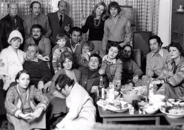 Всеволод Абдулов – биография, фильмы, фото, личная жизнь, последние новости 2019