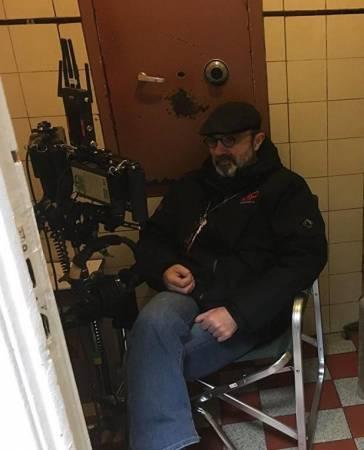 Алик Сахаров – биография, фильмы, фото, личная жизнь, последние новости 2019